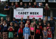 We can't wait to see you at the 2017 Cadet Week
