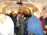 A buzzing Clubhouse for the Gunfleet Sailing Gear Sale